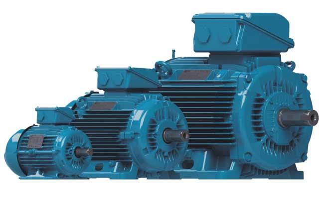 Ac dc motors badger electric motor for Ac dc electric motors