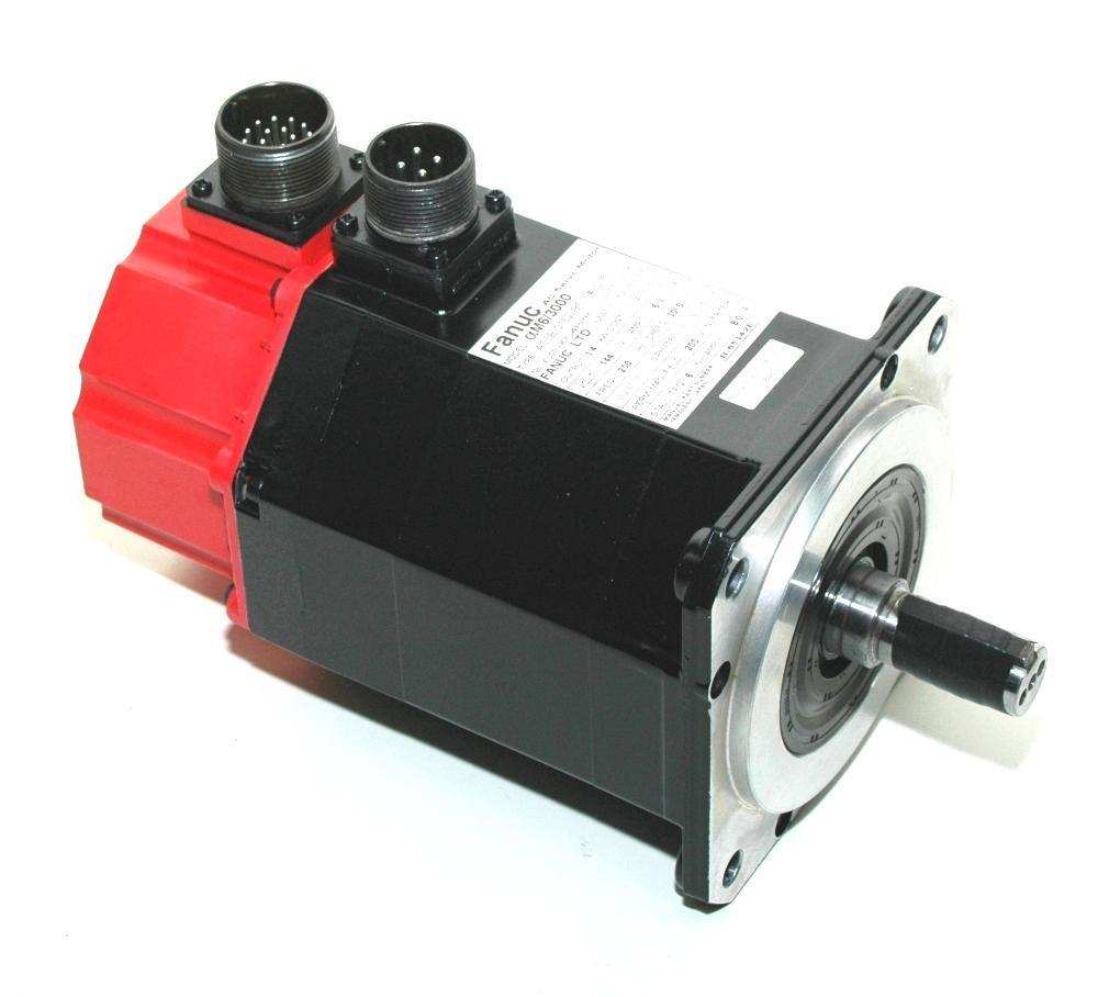 Ac dc motors badger electric motor for Servo motors and drives inc
