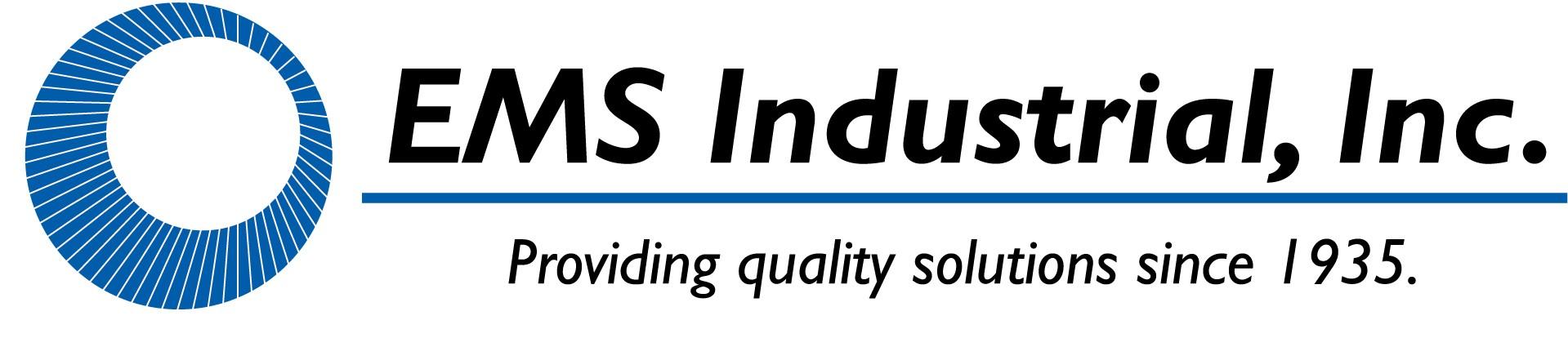 EMS Industrial Inc. logo